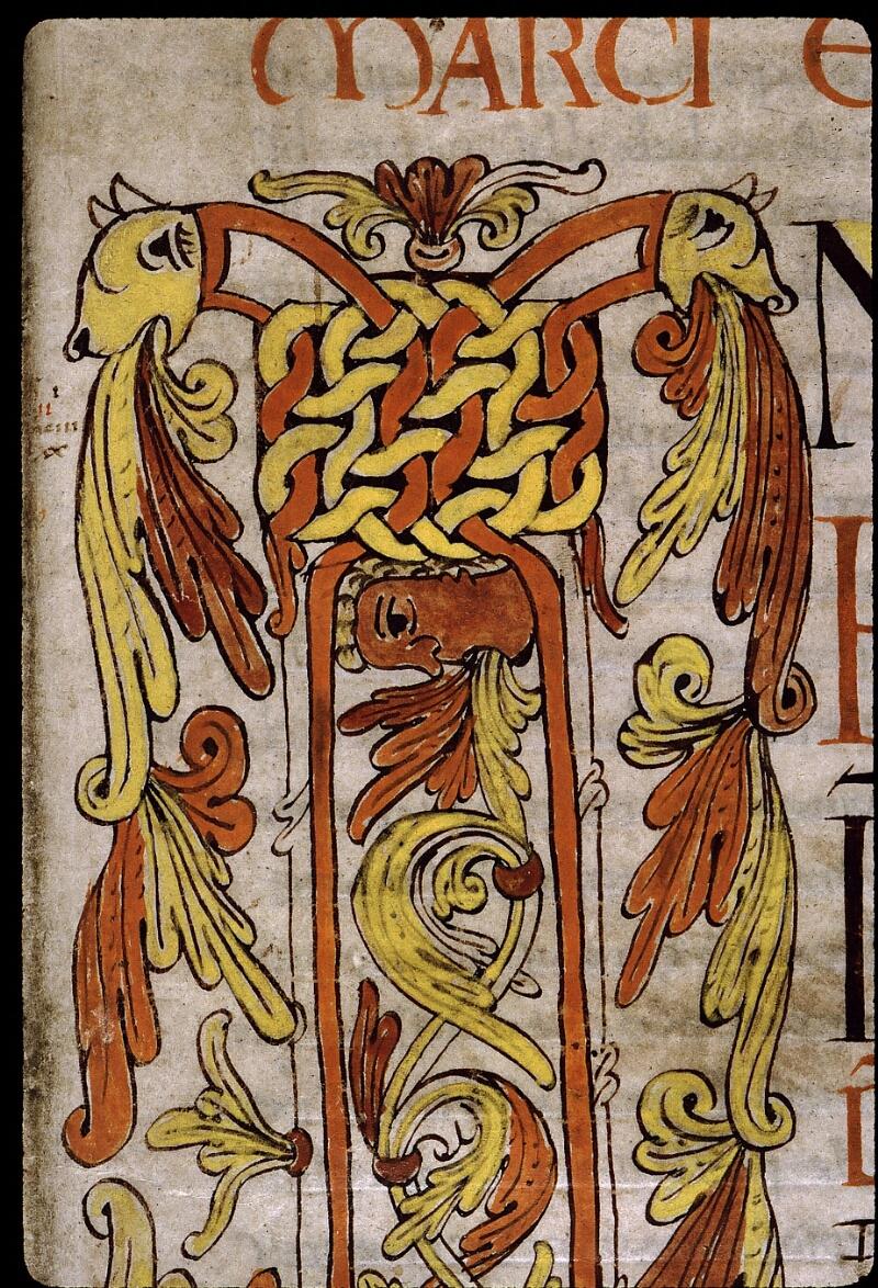 Angers, Bibl. mun., ms. 0024, f. 042 - vue 2