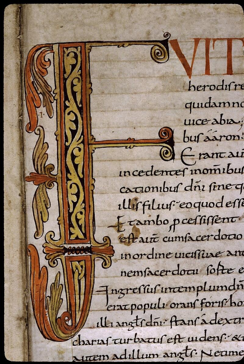 Angers, Bibl. mun., ms. 0024, f. 062 - vue 2