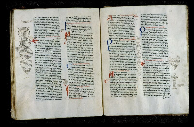 Angers, Bibl. mun., ms. 0027, f. 101v-102