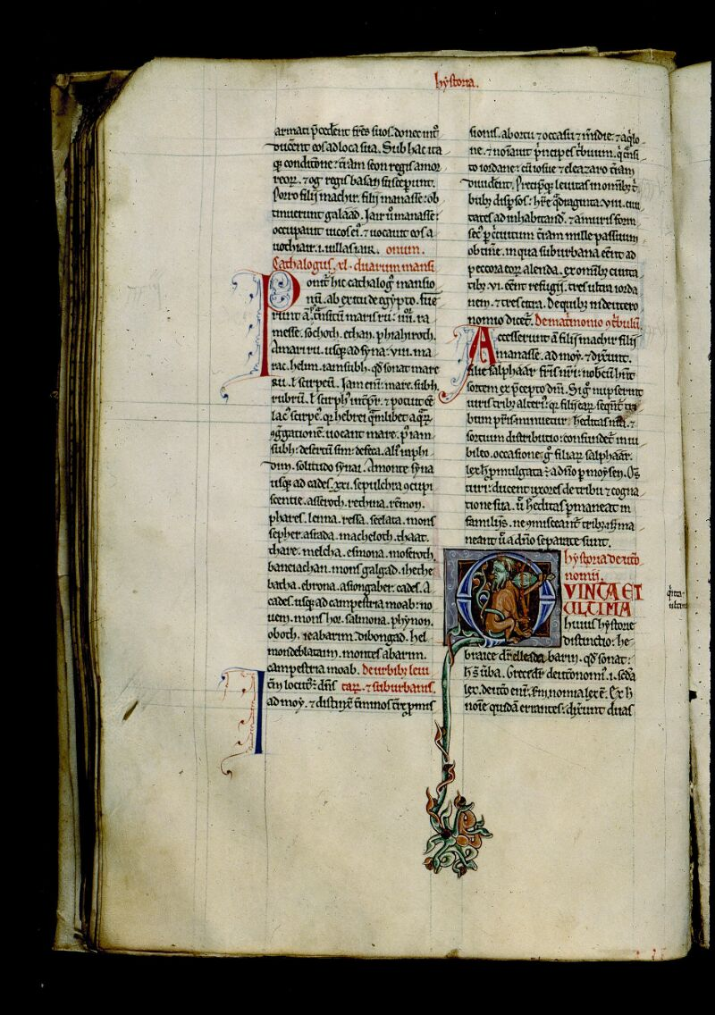 Angers, Bibl. mun., ms. 0028, f. 078v - vue 1
