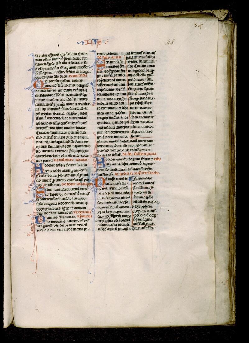 Angers, Bibl. mun., ms. 0029, f. 048