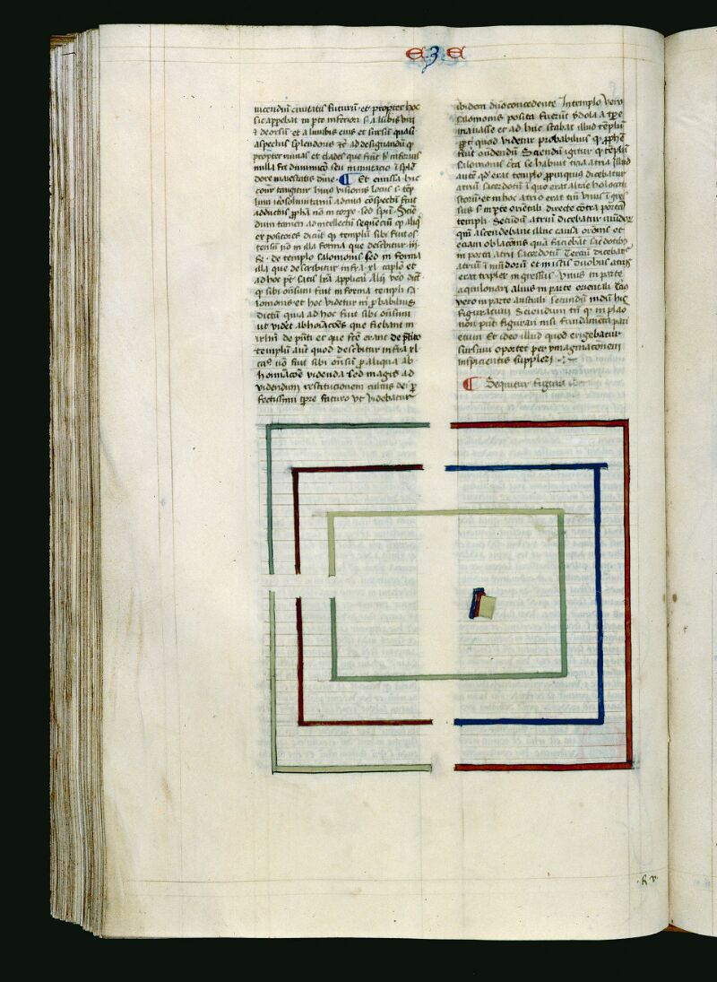 Angers, Bibl. mun., ms. 0035, f. 331v