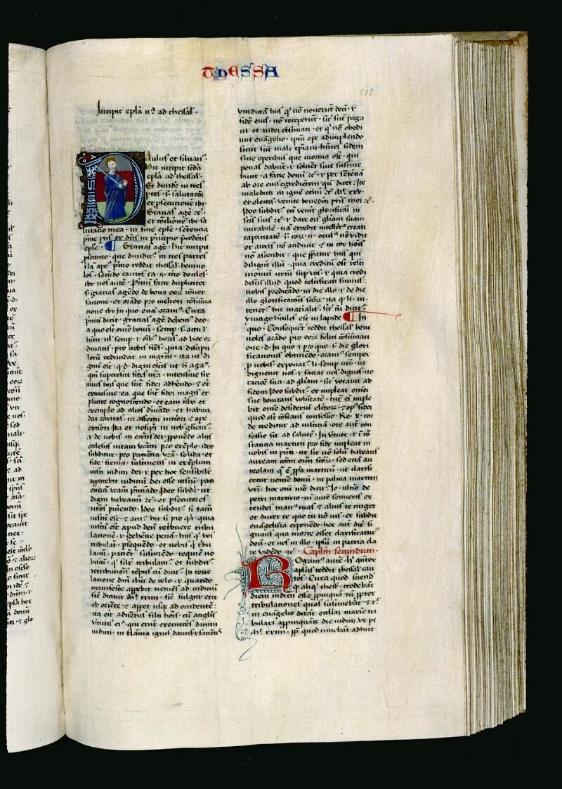 Angers, Bibl. mun., ms. 0036, f. 212 - vue 1