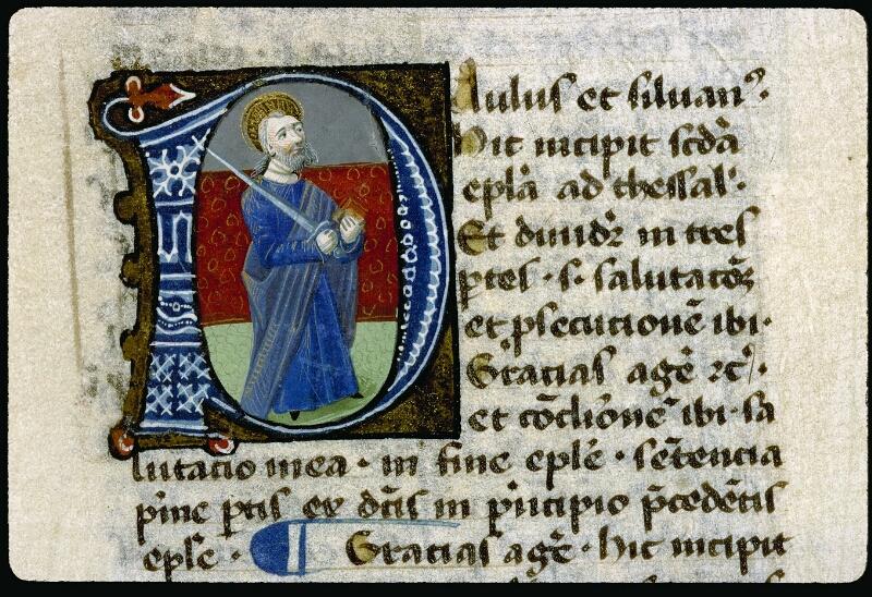 Angers, Bibl. mun., ms. 0036, f. 212 - vue 2