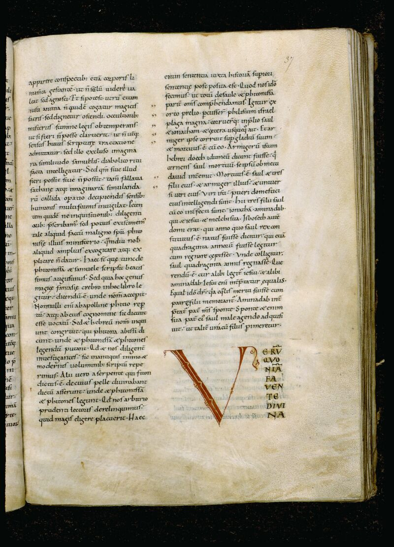 Angers, Bibl. mun., ms. 0041, f. 037 - vue 1