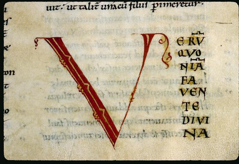 Angers, Bibl. mun., ms. 0041, f. 037 - vue 2