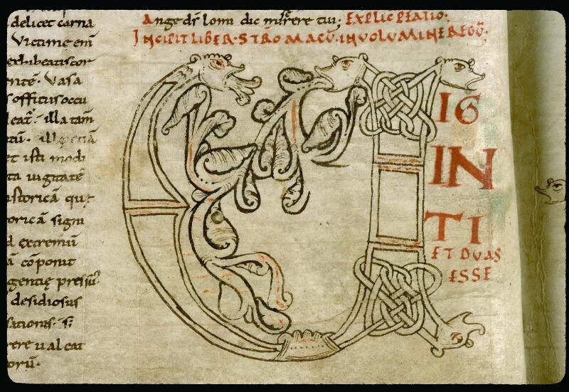 Angers, Bibl. mun., ms. 0042, f. 001v