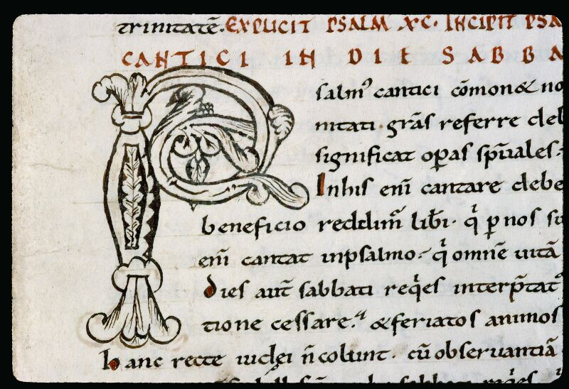 Angers, Bibl. mun., ms. 0044, f. 050 - vue 2
