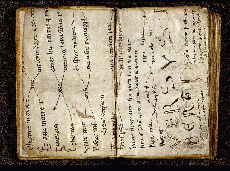 Angers, Bibl. mun., ms. 0045, f. Av-B - vue 2