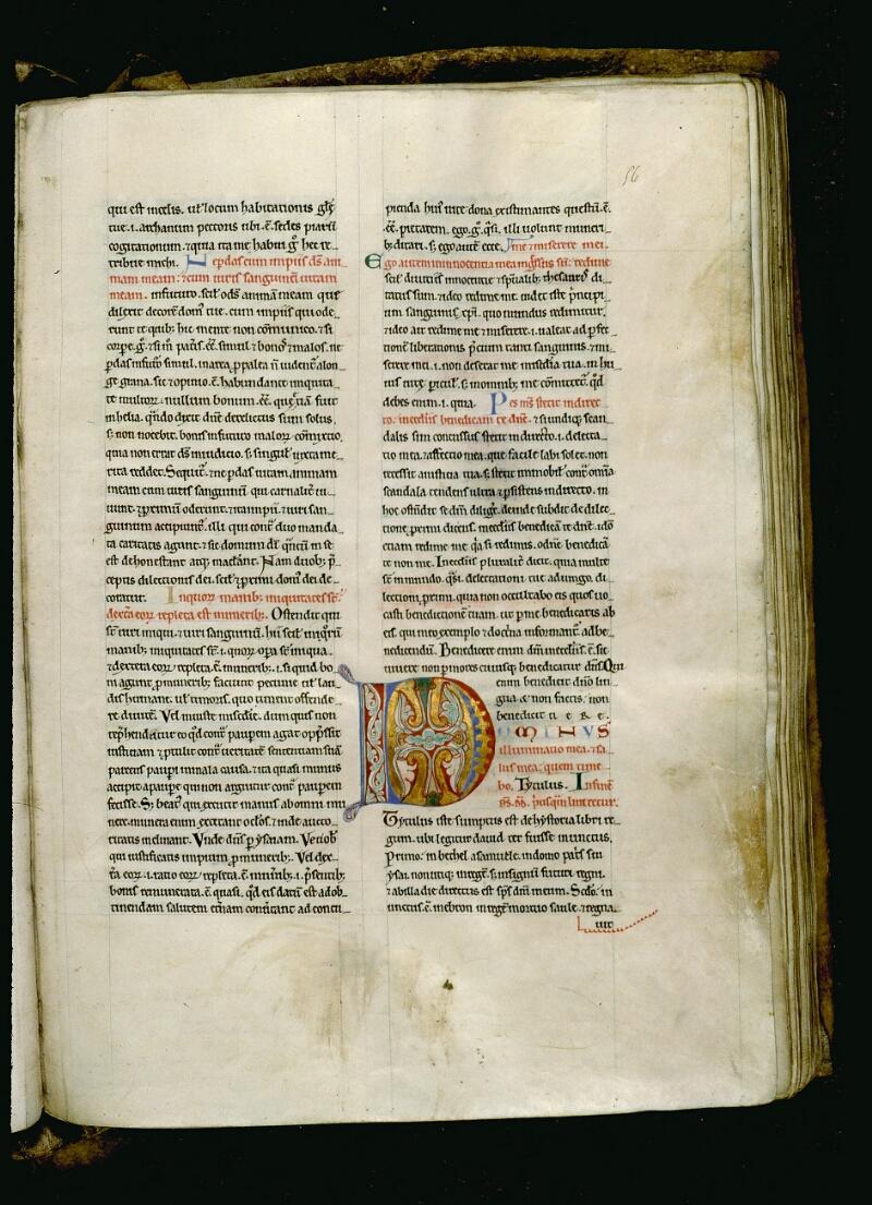 Angers, Bibl. mun., ms. 0047, f. 056 - vue 1