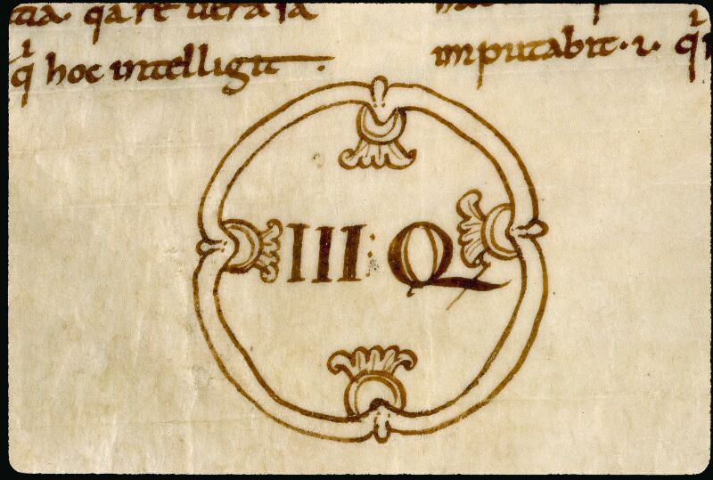 Angers, Bibl. mun., ms. 0050, f. 016v - vue 2
