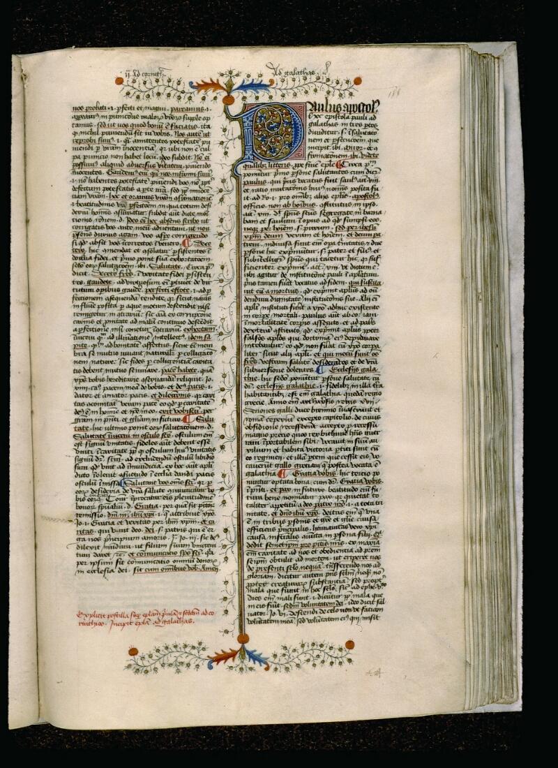 Angers, Bibl. mun., ms. 0057, f. 188