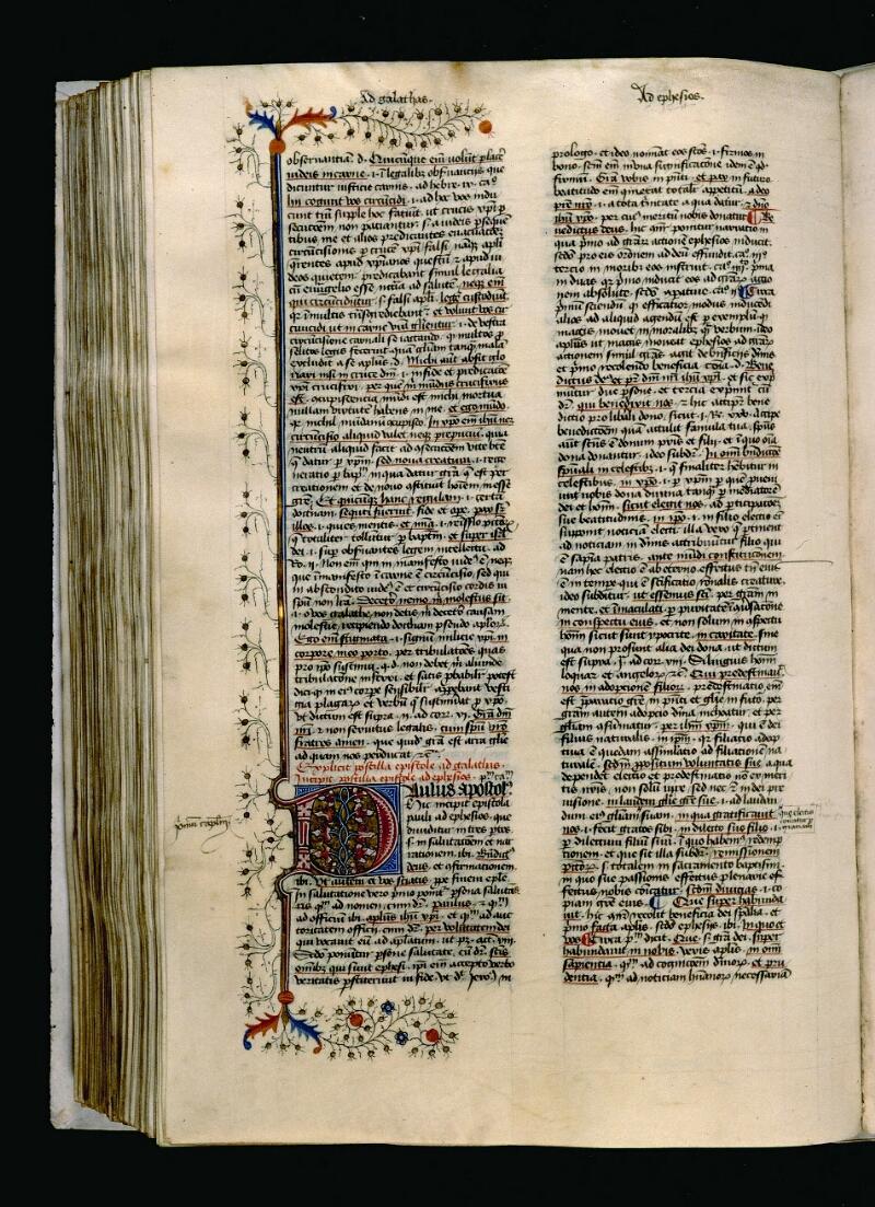 Angers, Bibl. mun., ms. 0057, f. 193v