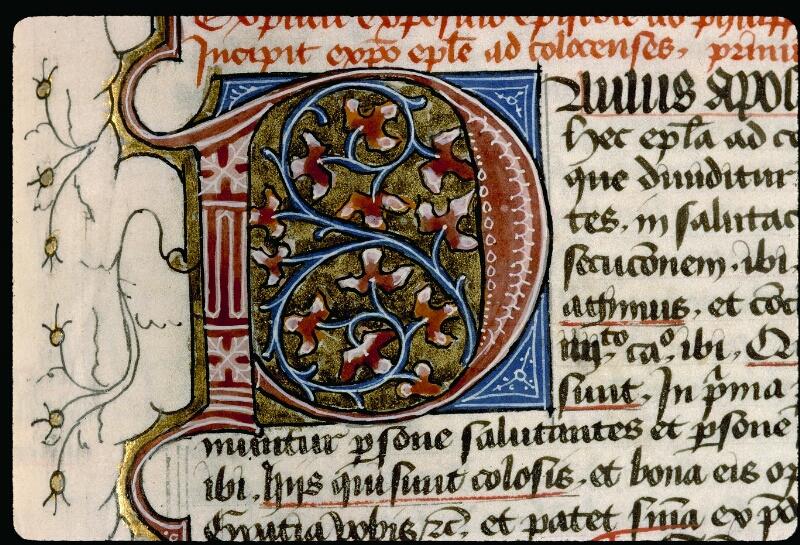 Angers, Bibl. mun., ms. 0057, f. 201