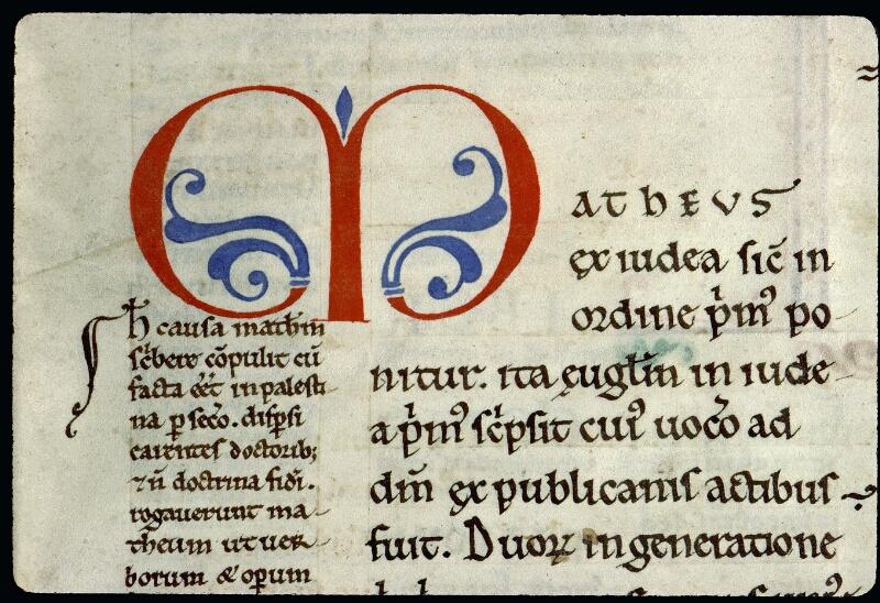 Angers, Bibl. mun., ms. 0060, f. 004