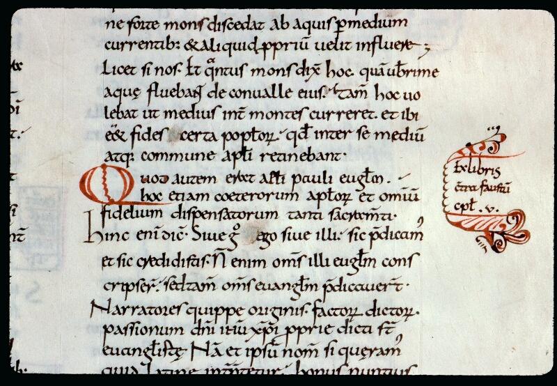 Angers, Bibl. mun., ms. 0065, f. 176