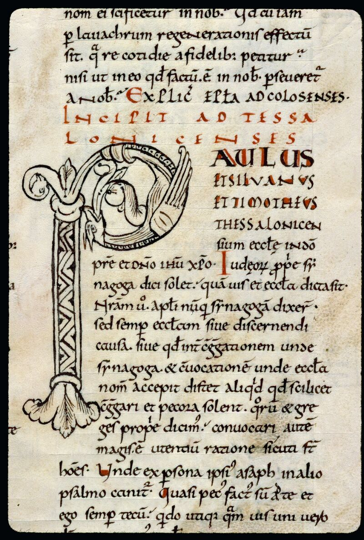 Angers, Bibl. mun., ms. 0066, f. 103 - vue 2