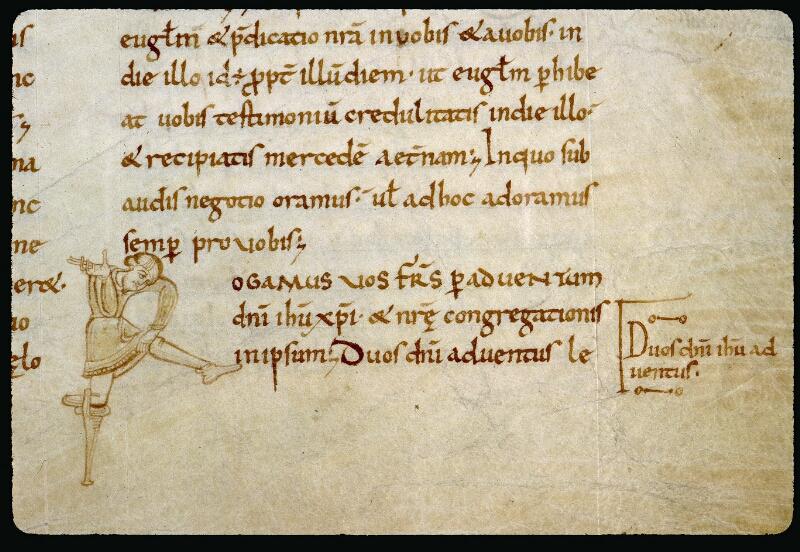 Angers, Bibl. mun., ms. 0067, f. 141 - vue 2
