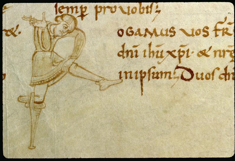 Angers, Bibl. mun., ms. 0067, f. 141 - vue 3