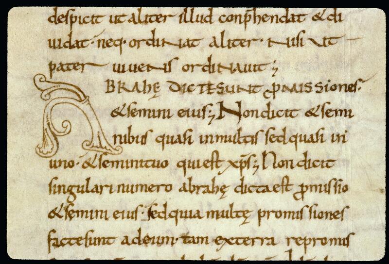 Angers, Bibl. mun., ms. 0067, f. 148v