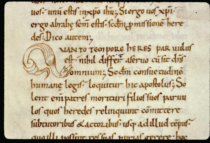 Angers, Bibl. mun., ms. 0067, f. 150v