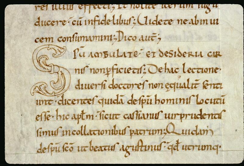 Angers, Bibl. mun., ms. 0067, f. 153v