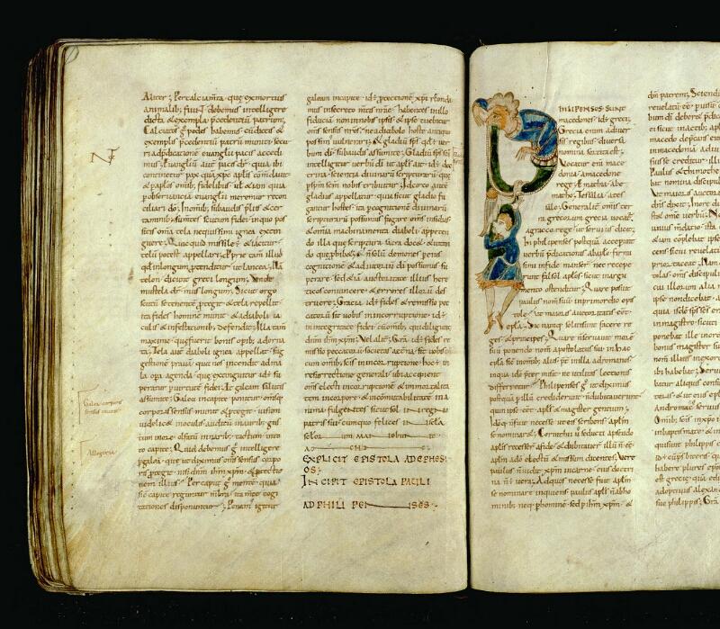 Angers, Bibl. mun., ms. 0067, f. 172v-173