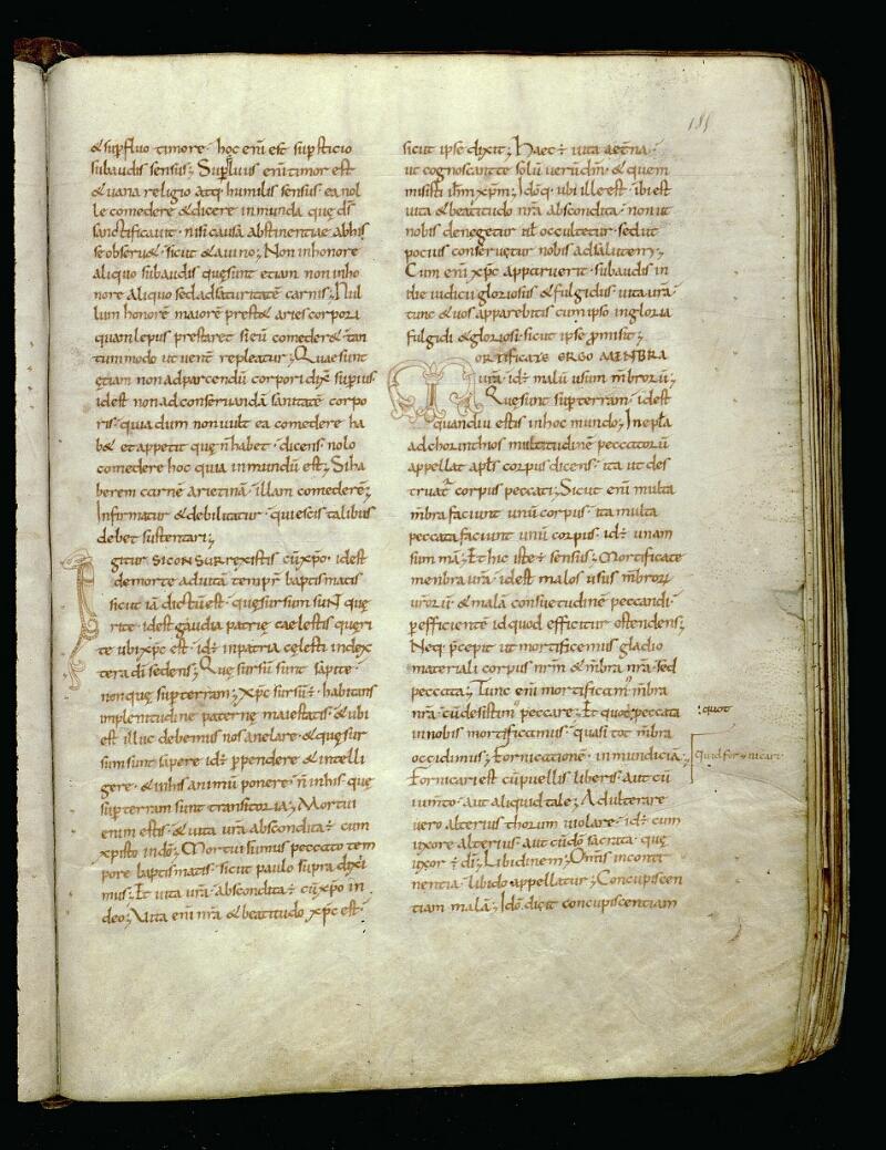 Angers, Bibl. mun., ms. 0067, f. 185