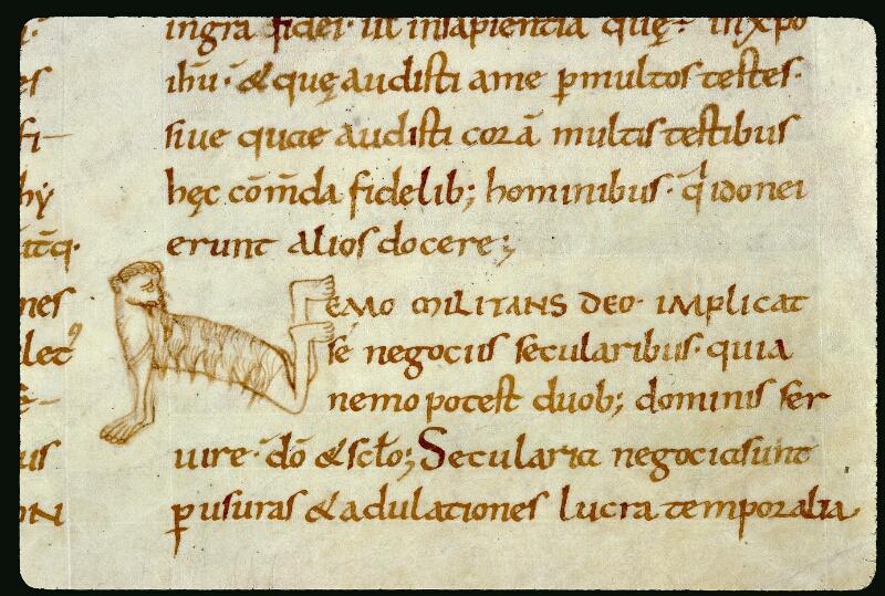 Angers, Bibl. mun., ms. 0067, f. 196v