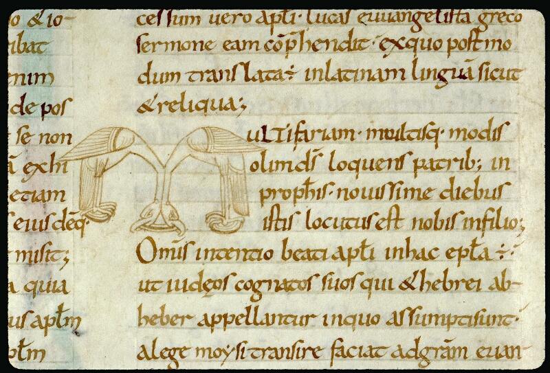 Angers, Bibl. mun., ms. 0067, f. 205v