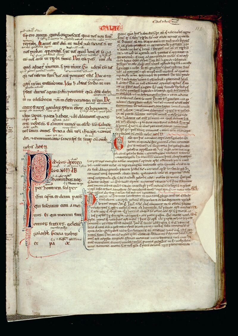 Angers, Bibl. mun., ms. 0068, f. 112