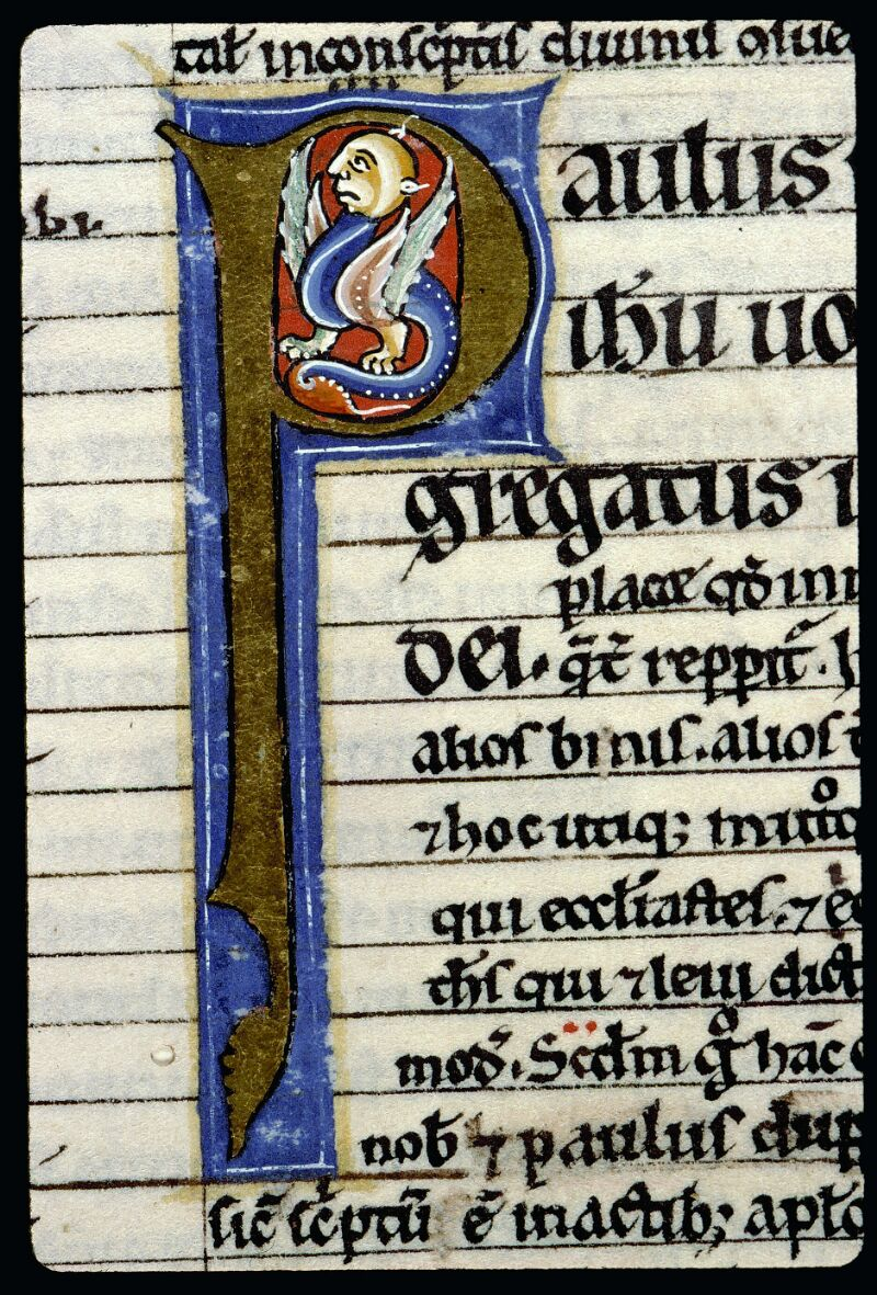 Angers, Bibl. mun., ms. 0069, f. 002 - vue 2