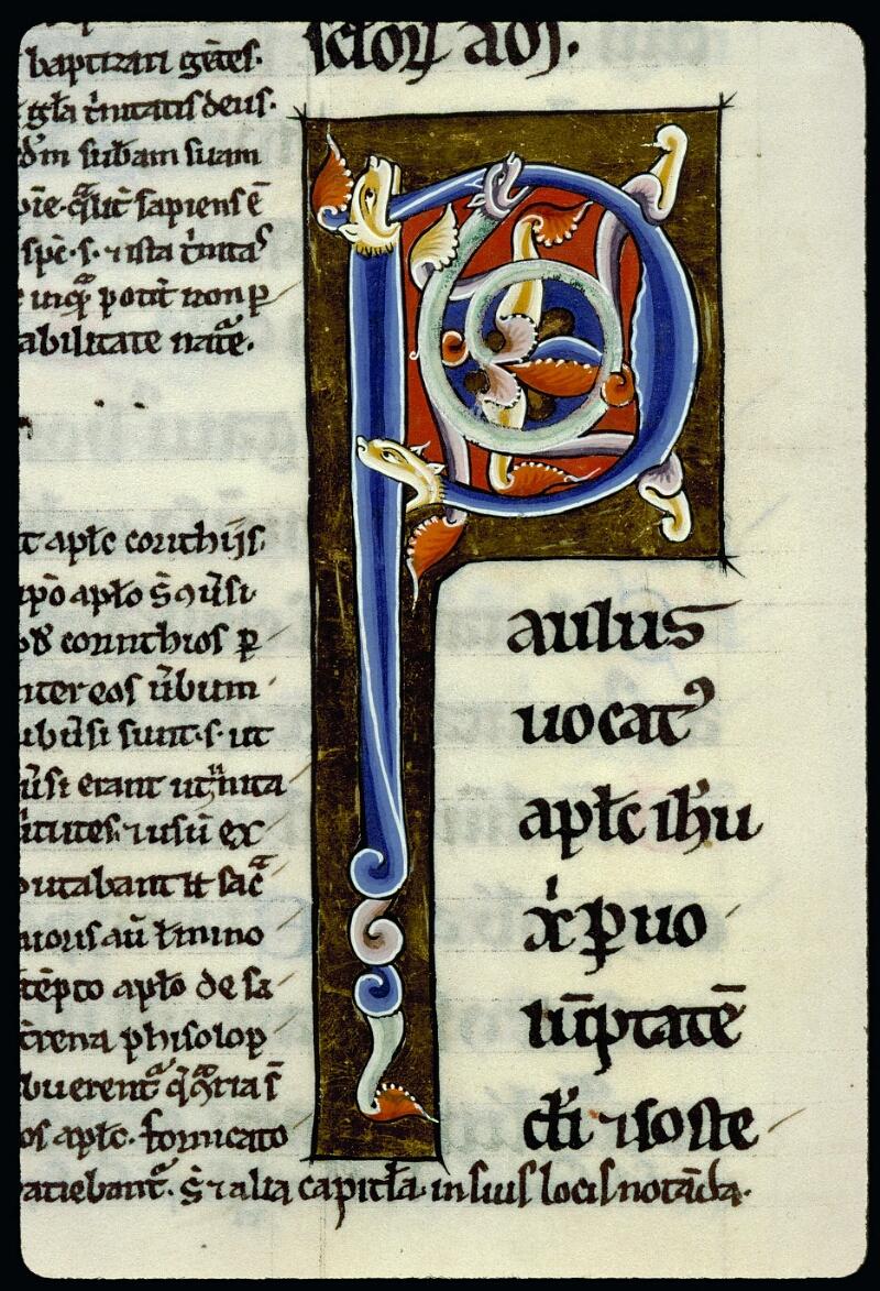 Angers, Bibl. mun., ms. 0069, f. 062v - vue 3