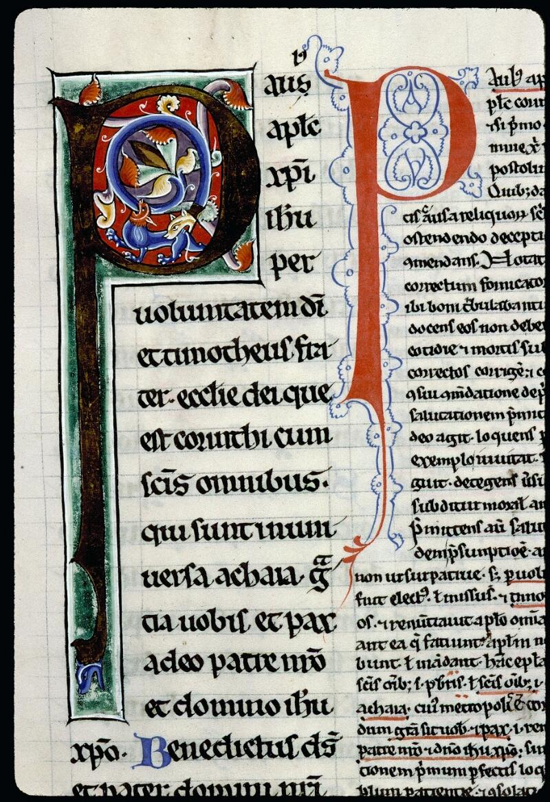 Angers, Bibl. mun., ms. 0069, f. 110