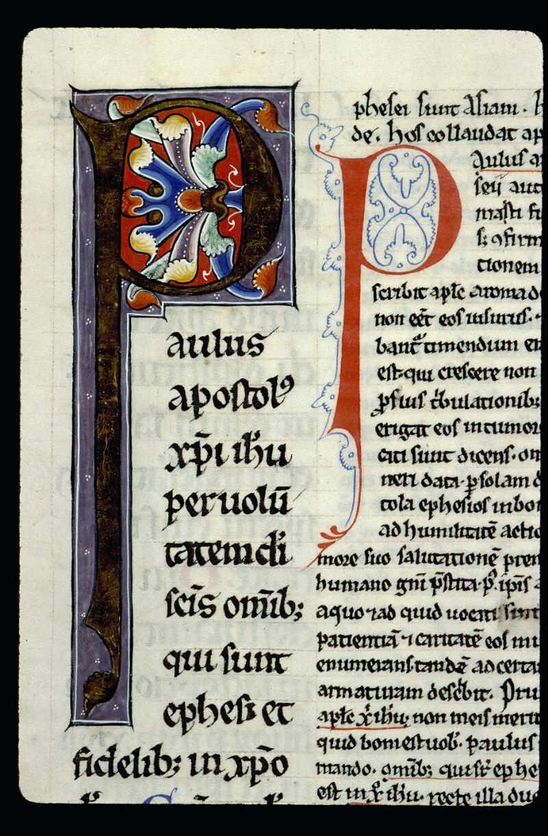 Angers, Bibl. mun., ms. 0069, f. 154