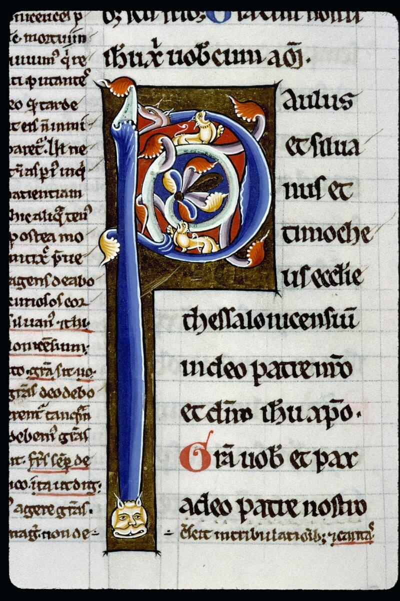 Angers, Bibl. mun., ms. 0069, f. 194v - vue 2