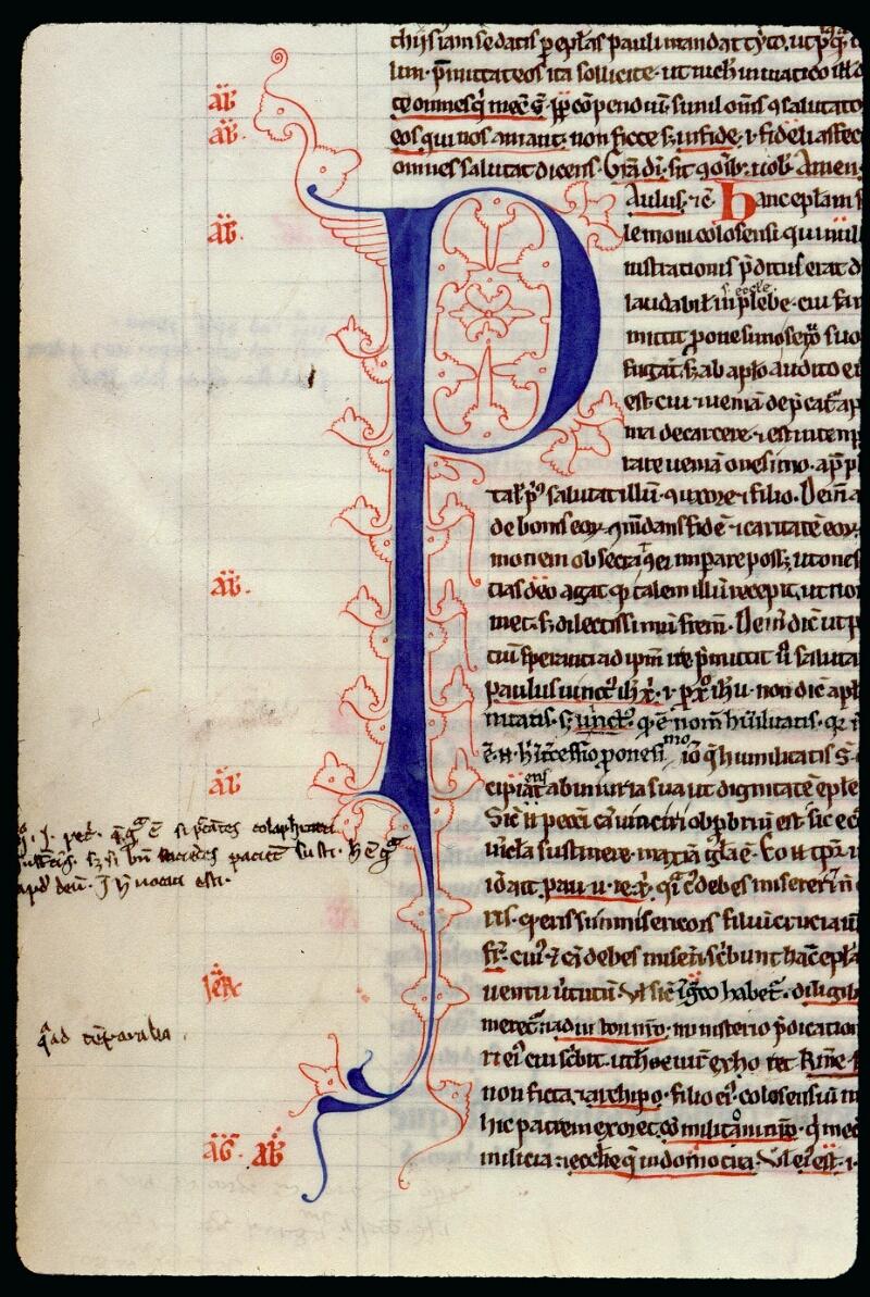 Angers, Bibl. mun., ms. 0069, f. 215v