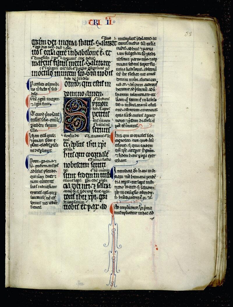 Angers, Bibl. mun., ms. 0074, f. 032