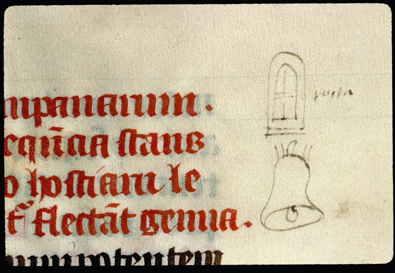 Angers, Bibl. mun., ms. 0077, f. 010 - vue 2