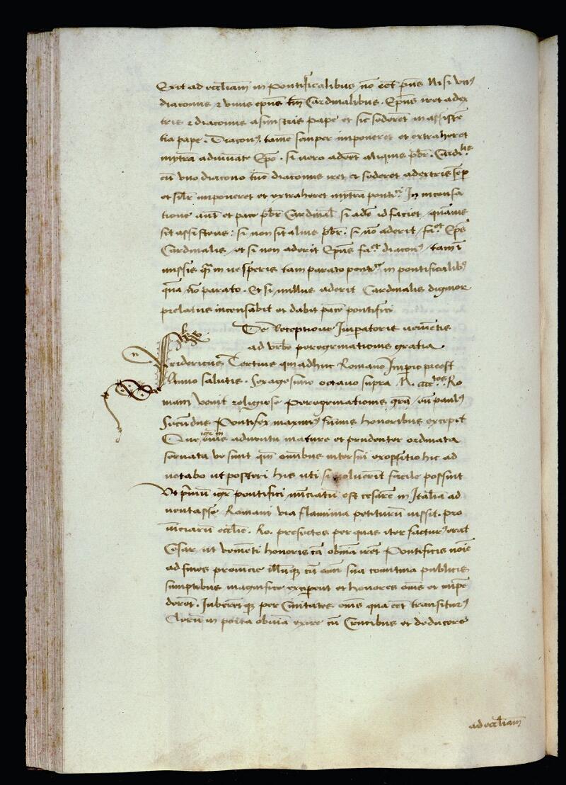 Angers, Bibl. mun., ms. 0079, f. 090v - vue 2