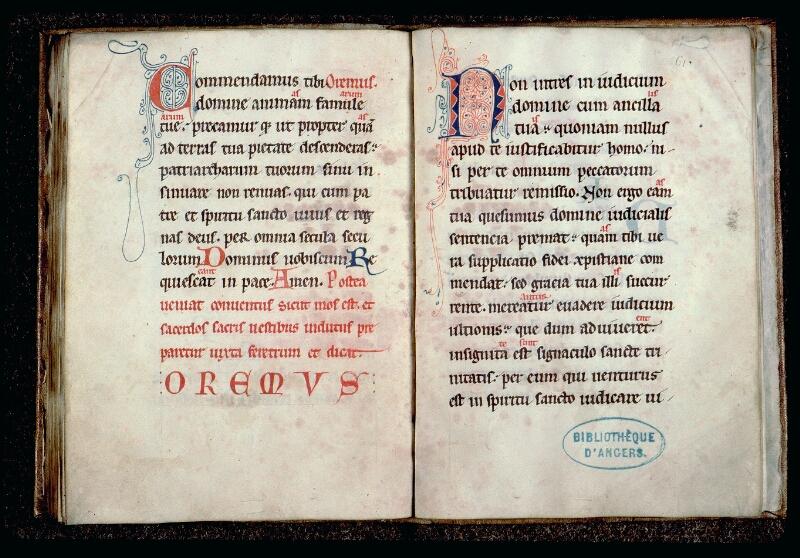 Angers, Bibl. mun., ms. 0084, f. 060v-061