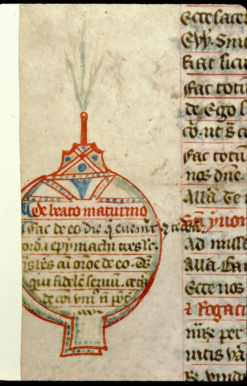 Angers, Bibl. mun., ms. 0086, f. 025v - vue 2