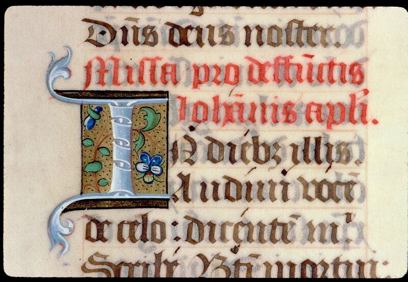 Angers, Bibl. mun., ms. 0095, f. 106