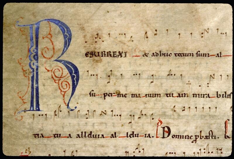 Angers, Bibl. mun., ms. 0097, f. 015v - vue 3
