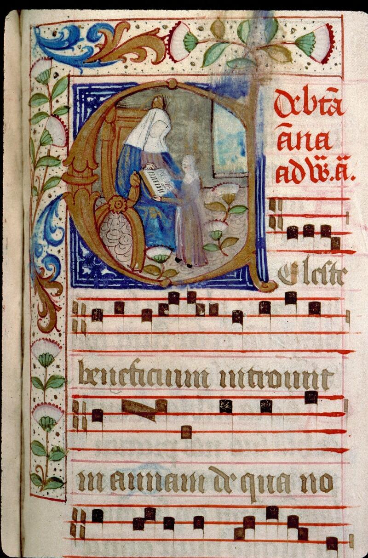 Angers, Bibl. mun., ms. 0098, f. 067 - vue 2