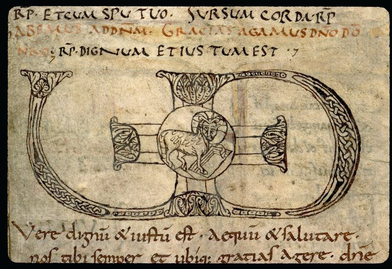 Angers, Bibl. mun., ms. 0102, f. 003 - vue 3