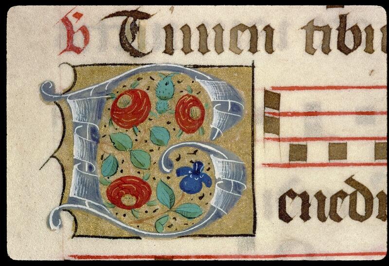 Angers, Bibl. mun., ms. 0109, f. 071v - vue 2