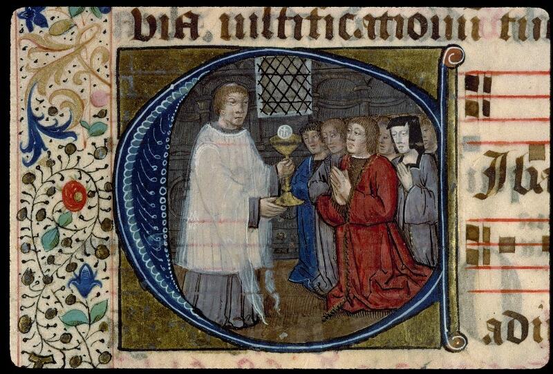 Angers, Bibl. mun., ms. 0109, f. 077 - vue 2