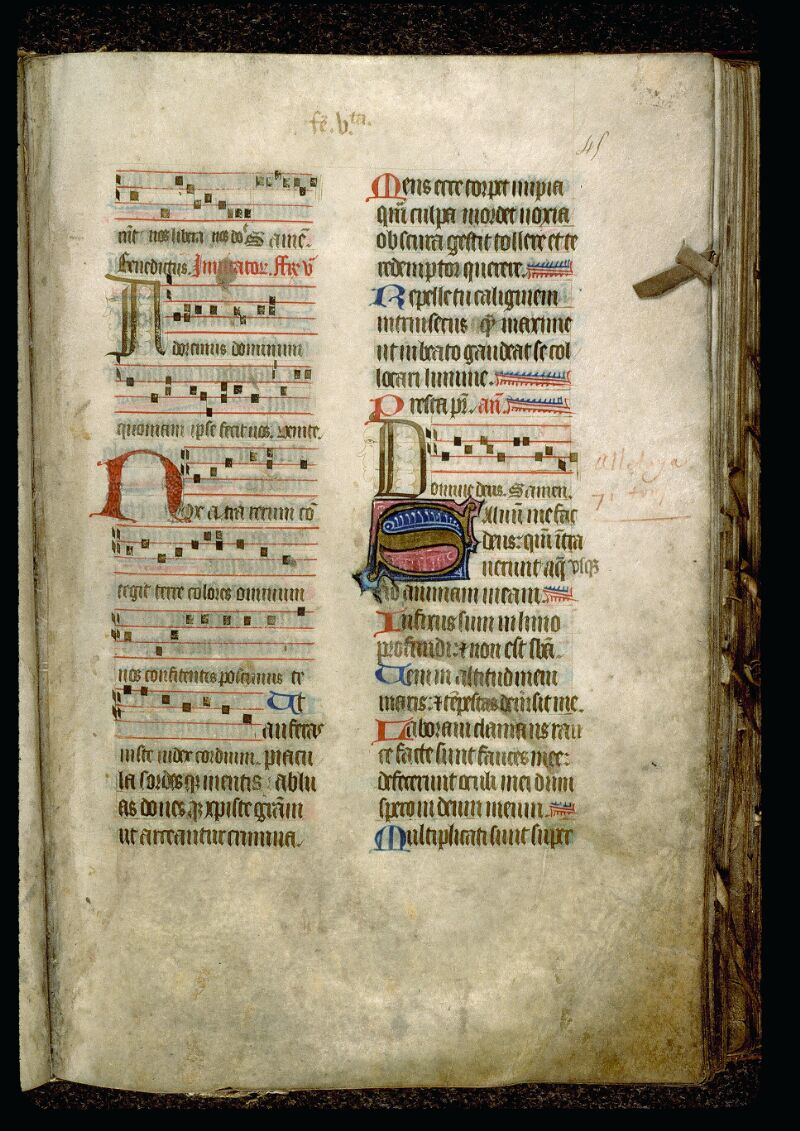 Angers, Bibl. mun., ms. 0114, f. 045