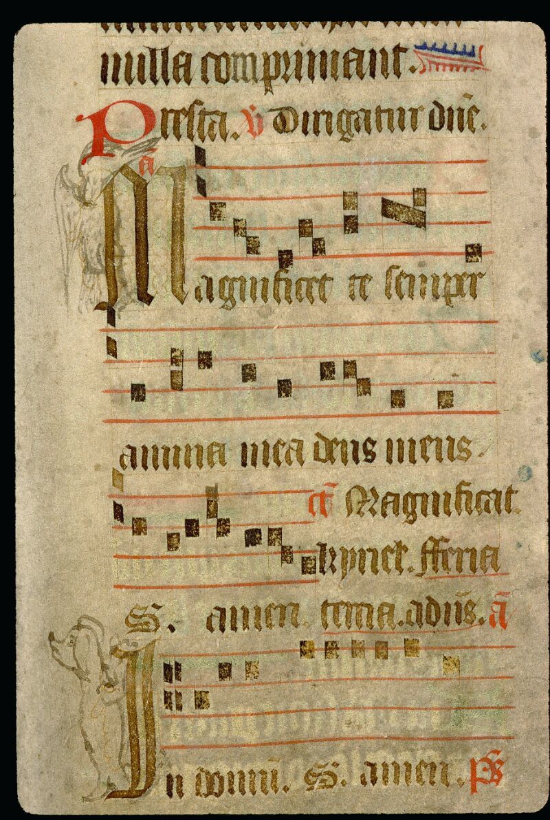 Angers, Bibl. mun., ms. 0114, f. 100